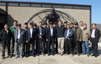 Jiangsu Province Foundry Association's Inspection Tour In America Ended Successfully